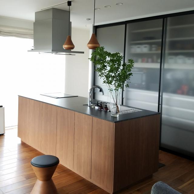 「キッチン」&「ドア」がカギ♪ パナソニックで叶える、機能性とデザインが調和する家づくり