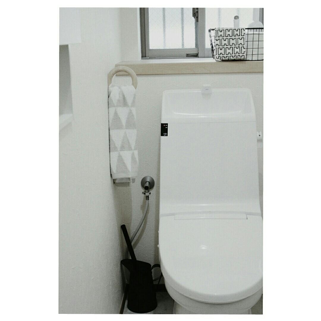 erixonさんのトイレブラシ