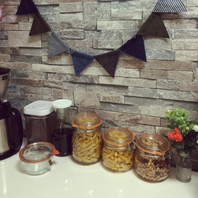 Tamieさんのキッチン