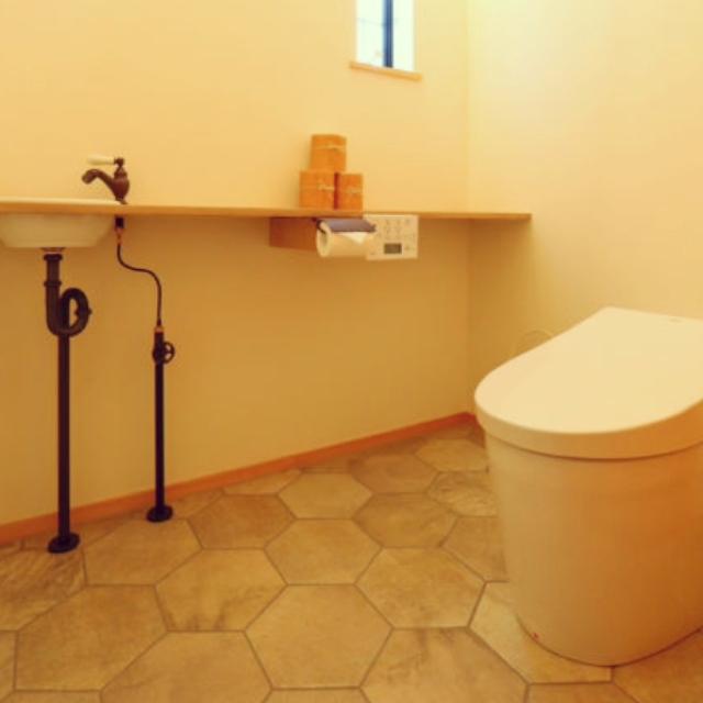 見た目も良く使いやすい!トイレのインテリア10のポイント