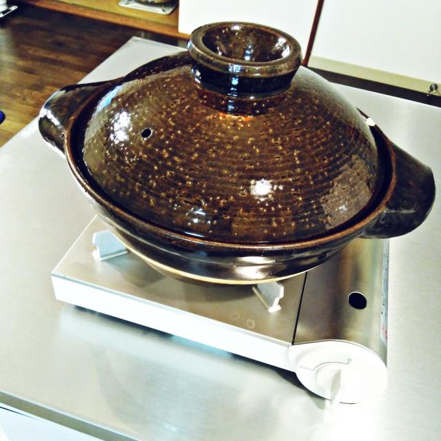 お鍋料理もご飯も美味しく♪優秀な無印良品の土鍋カタログ