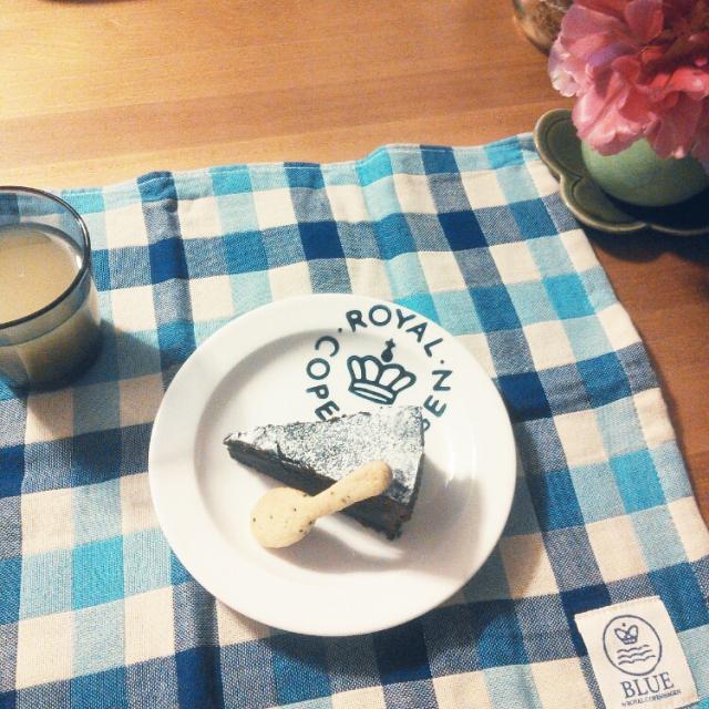 rinさんのテーブル