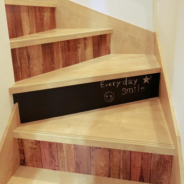 もっと自由に楽しむ!階段の可能性が広がるDIYアイデア
