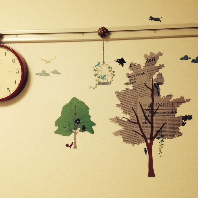 aiponさんの時計