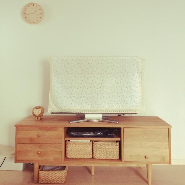 hachimitsuさんのテレビボード