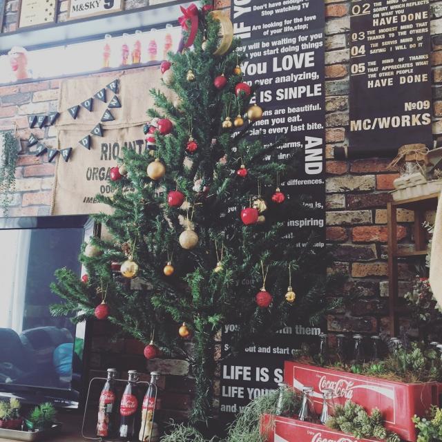 バリエいろいろ♪クリスマスツリーを楽しむ読者のスゴ技を伝授♡