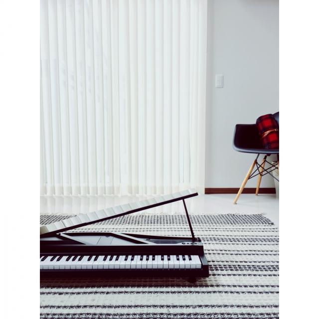 KORGのマイクロピアノ18,000円