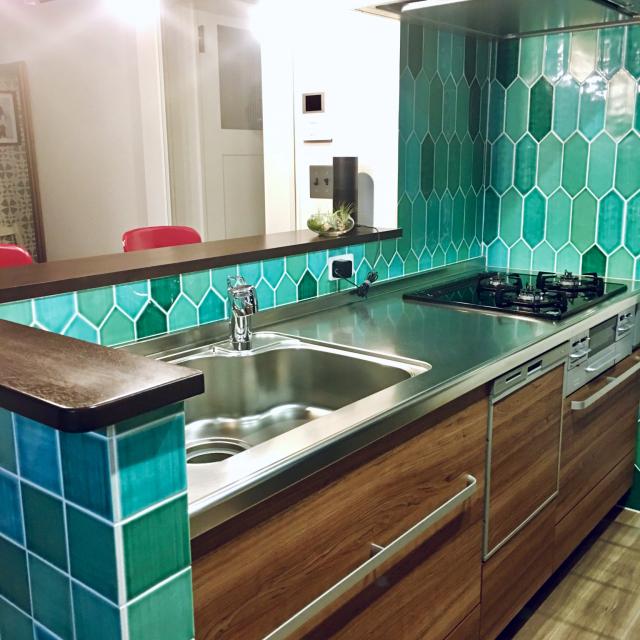 台所まわりが見違える!シンクが光るほどきれいになるワザ