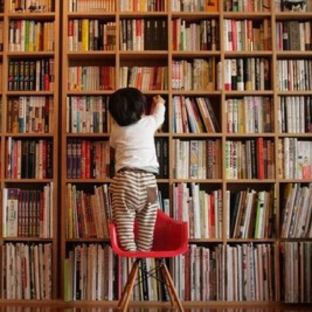 みんなの図書空間