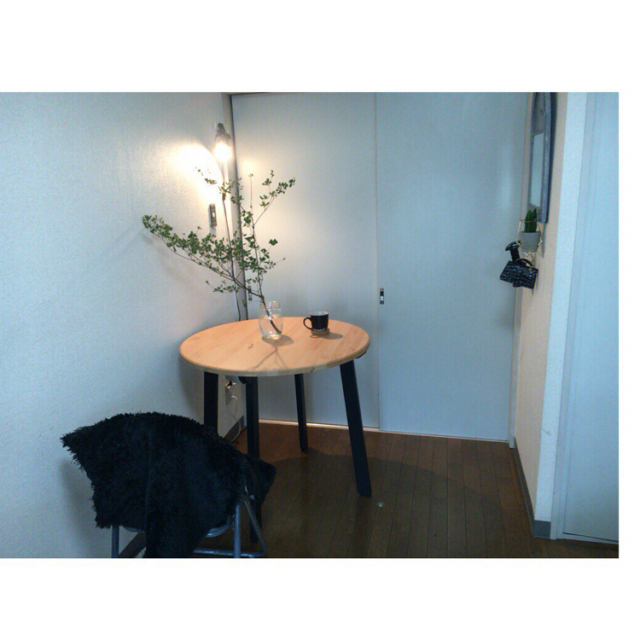手軽にかっこよく!IKEAで一人暮らしをコーディネート