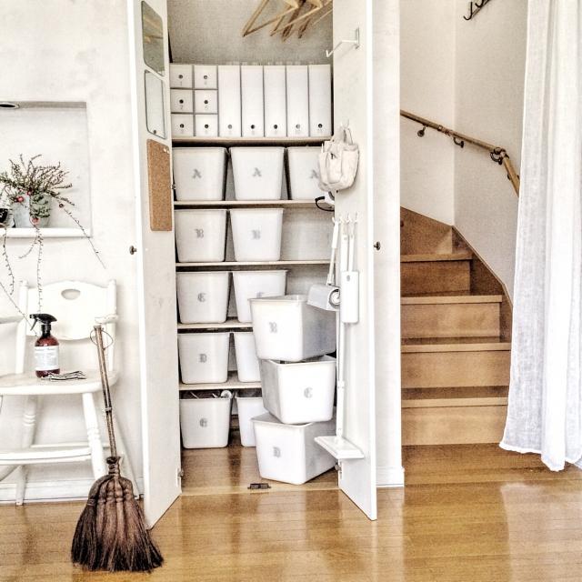 春こそお部屋の大掃除!ちょっとしたコツで普段の掃除も快適に♪