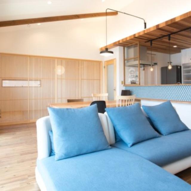 「いつまでも飽きのこない、景色と心地良さを味わう海辺の家」 by pochaikoさん
