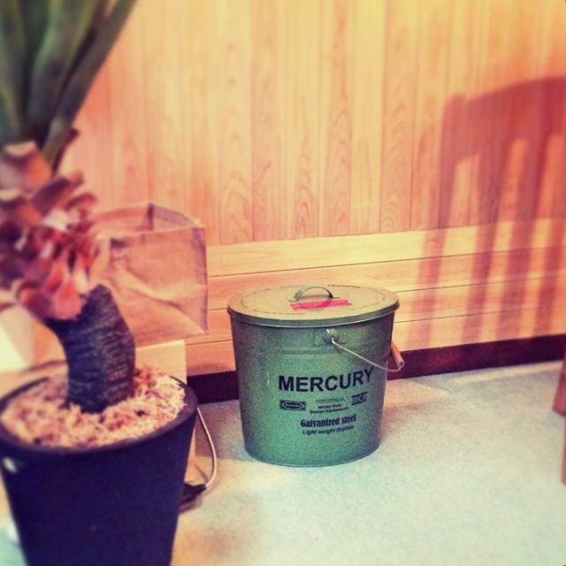 growさんのゴミ箱