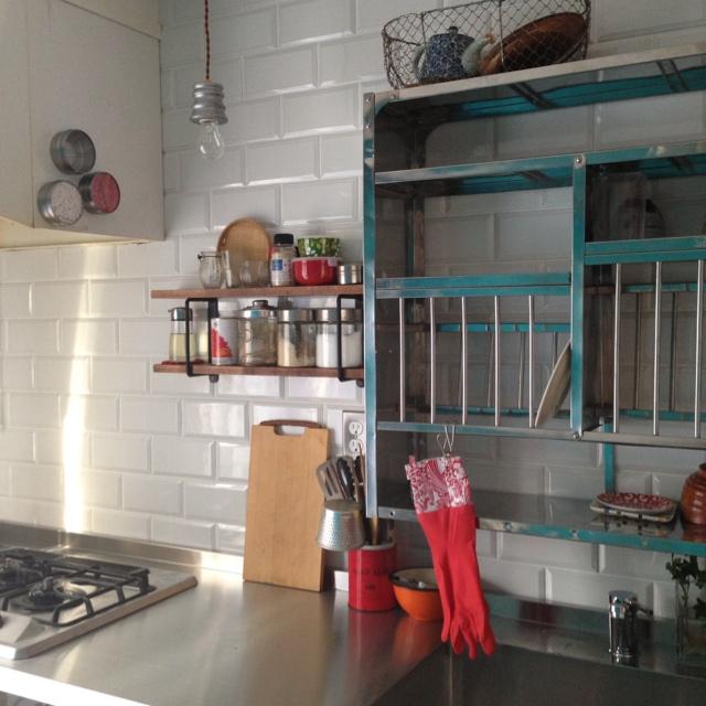 Maiさんのキッチン