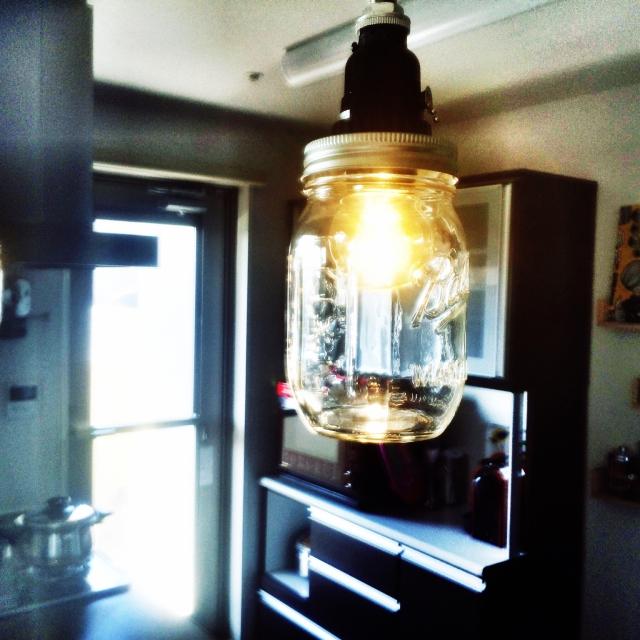 よりあたたかく照らしたいキッチン