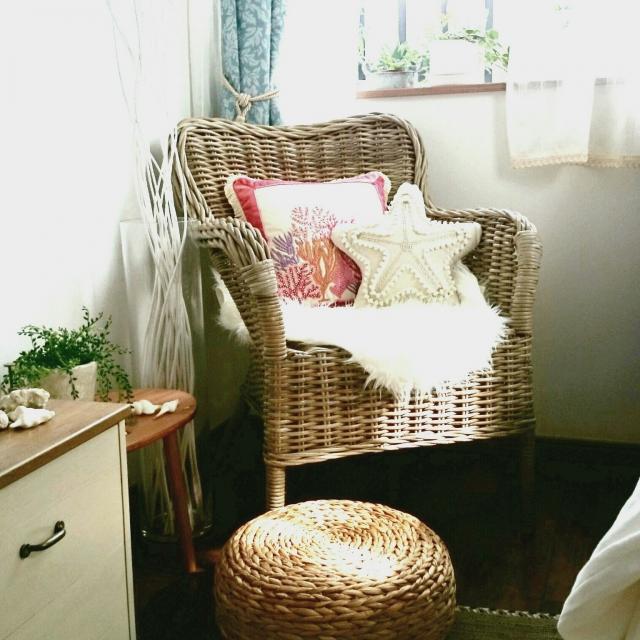 デザイン豊富なIKEAの椅子で、お部屋の雰囲気を変えよう♪