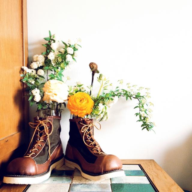 絶対玄関に置きたい花器
