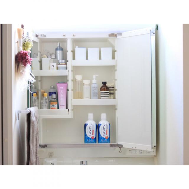 「大好きな色」と「習慣」を取り入れて♪毎日ごきげんに立てる洗面所づくりのポイント