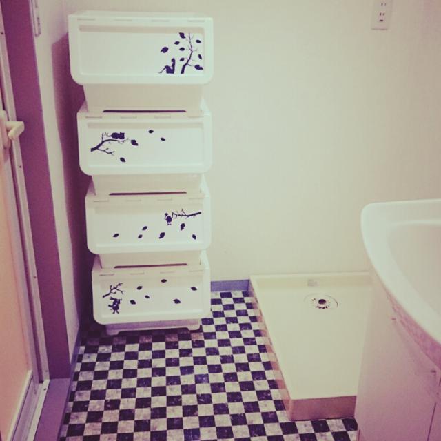 こんなのが欲しかった!カインズホームのシンプルな白い小物