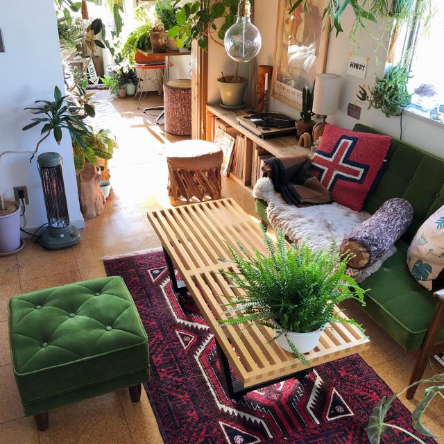 好きを想像して集め作る部屋♡MIXインテリアの魅力に注目