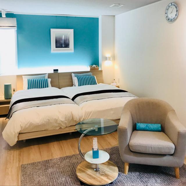 家中をあの贅沢空間に♡お部屋別、ホテルライクインテリア