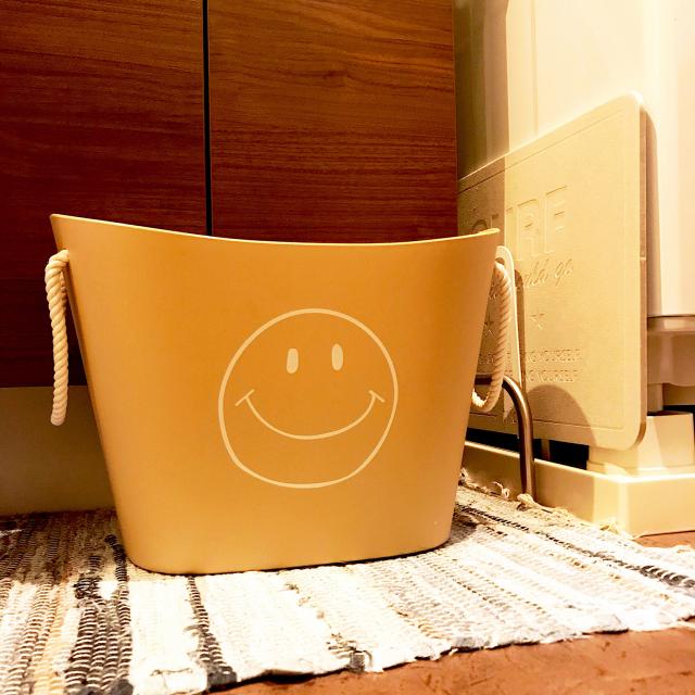 洗濯物入れどうする?生活感0で便利なランドリーボックス