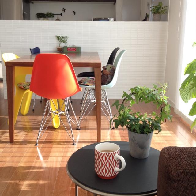 アクタスの家具や雑貨で楽しむ上質なライフスタイル