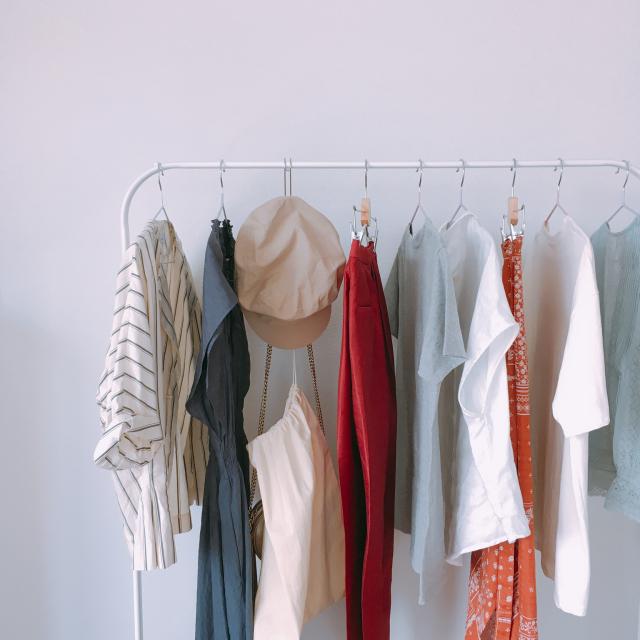 これは便利♡スッキリ片付く衣類の整理収納法3パターン