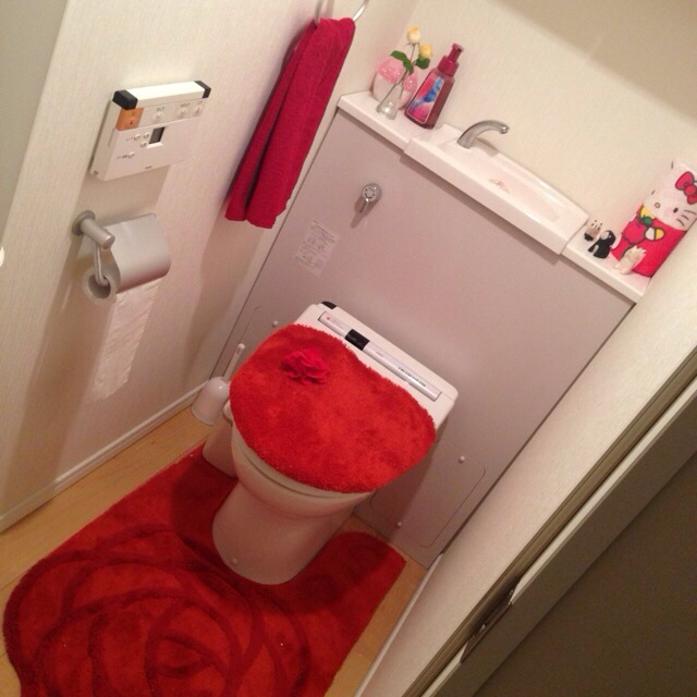 reikoooooさんのトイレ