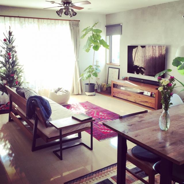 素材を生かす広松木工♡ソファやチェストなどの家具をご紹介