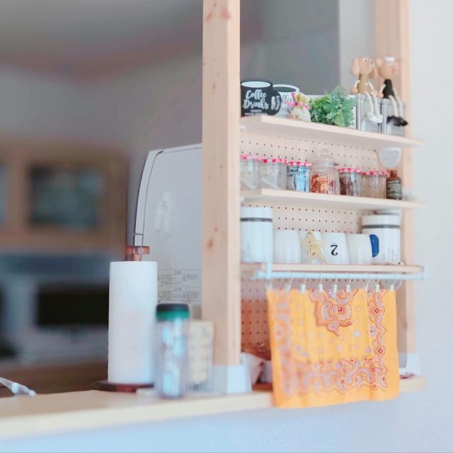 便利だけど存在感が大きい!食洗機と共存共栄するキッチン