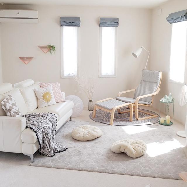 家中で使いたい!IKEAの椅子・ソファ・アームチェア