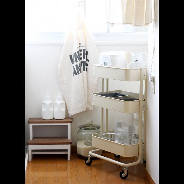 IKEAで始める♪一人暮らしのお部屋づくり