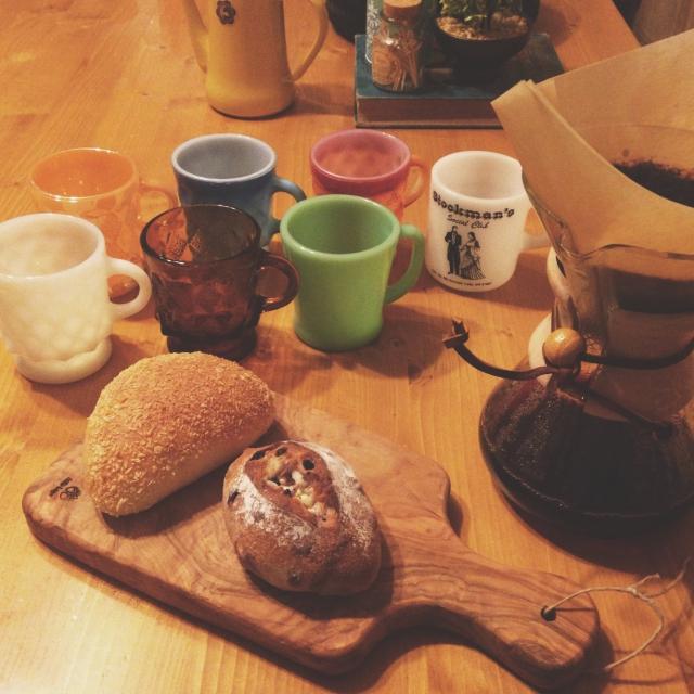 growさんのコーヒーメーカー