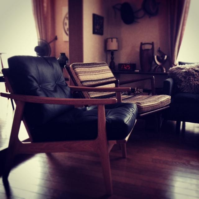 Kiyokoさんのソファ