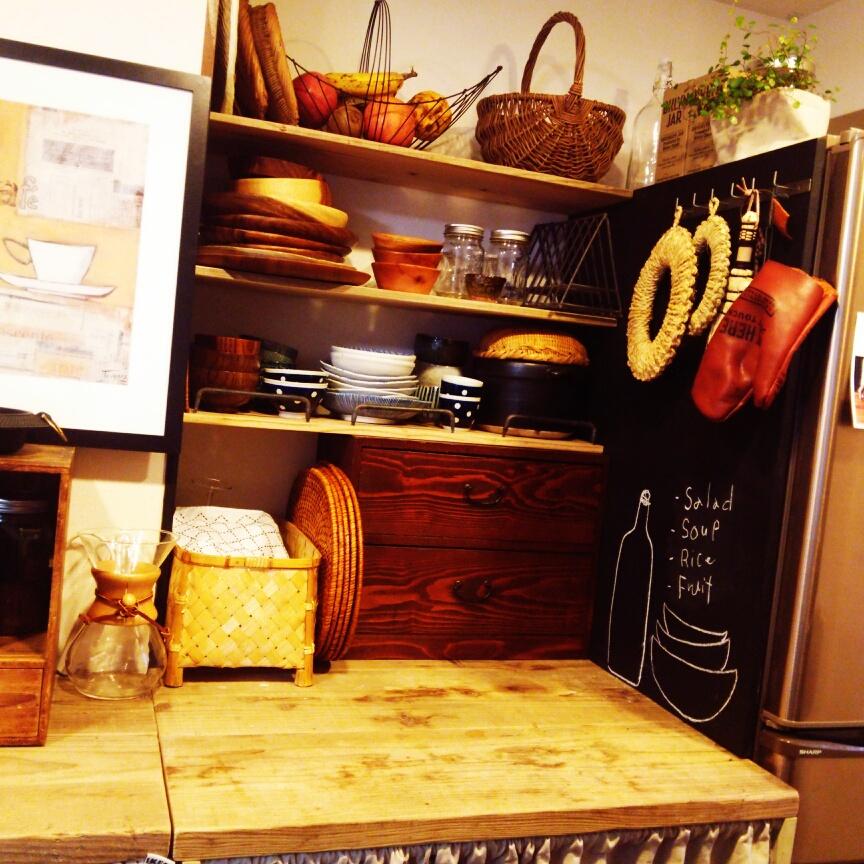 hanaさんのコーヒーメーカー