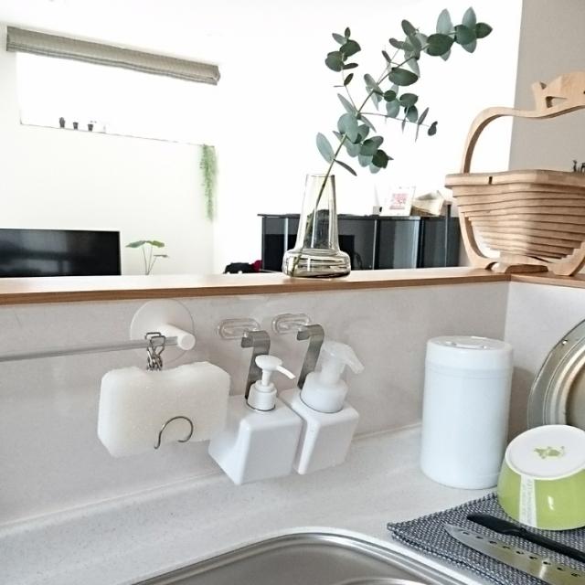 これは便利!キッチン周りで活躍するセリアの商品10選