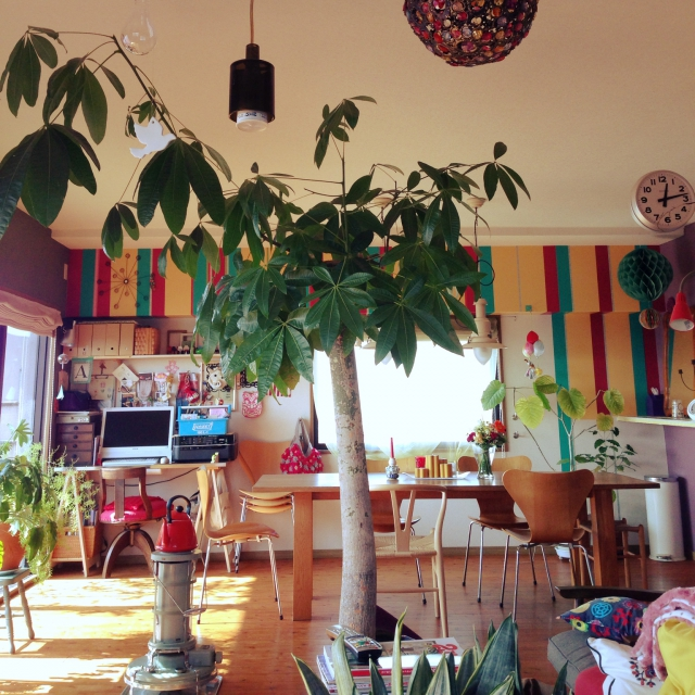 akaneさんの家