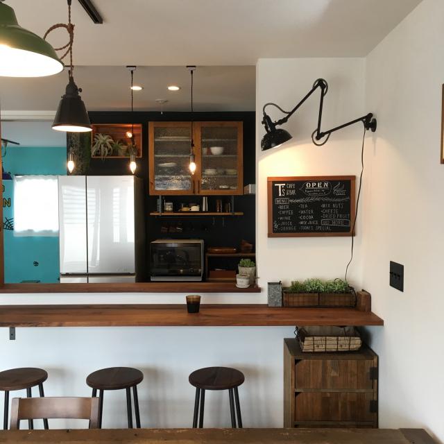 「趣と品格を生むこだわり。カッコ良さがさりげないCafe&bar」 by takeKAIさん