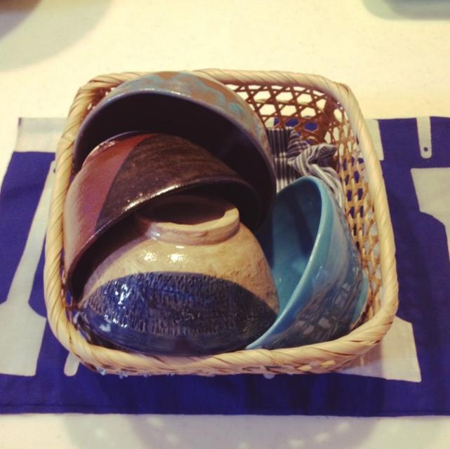 ハンドメイドの器でほっこり生活☆陶芸始めてみませんか?