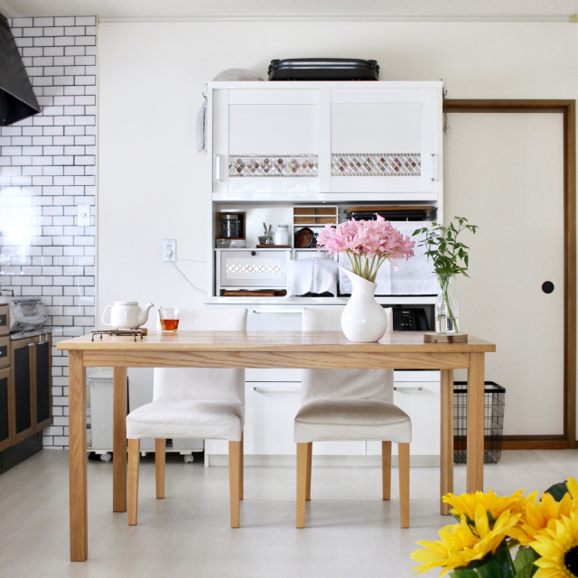 心地よい新生活をスタート☆無印良品で作るシンプルな空間