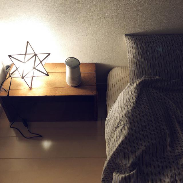 快眠を誘うインテリア。寝室を快眠空間にする3つの方法