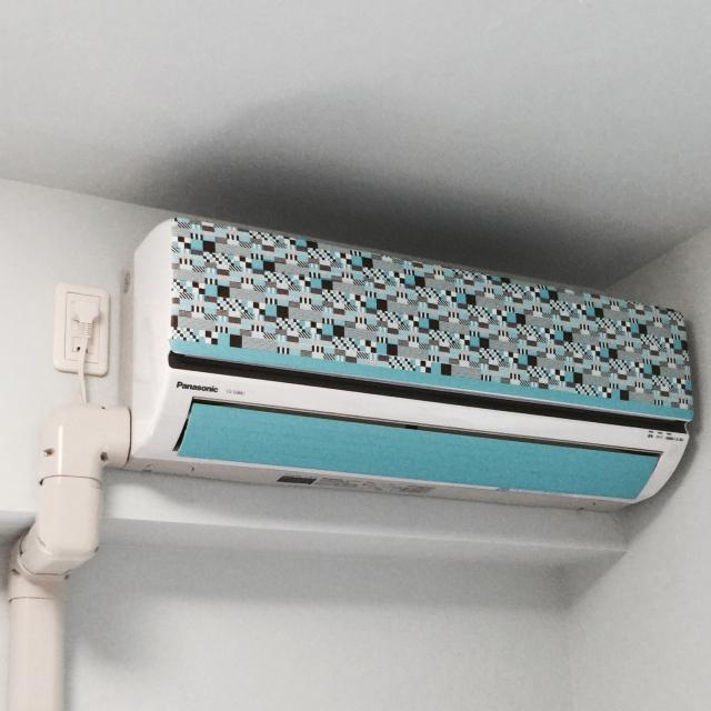 驚きの家電リメイク術!冷蔵庫もエアコンもお気に入りに変える技たち