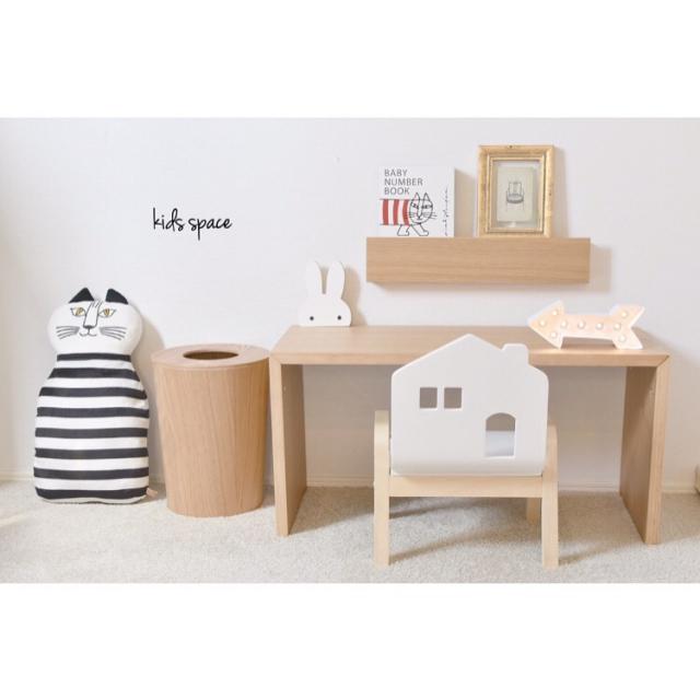 場所を選ばないところがうれしい☆無印良品のコの字の家具