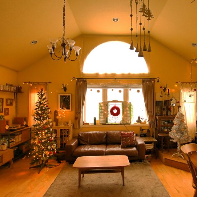 大切な人と思い切り楽しむ☆我が家のクリスマスパーティー