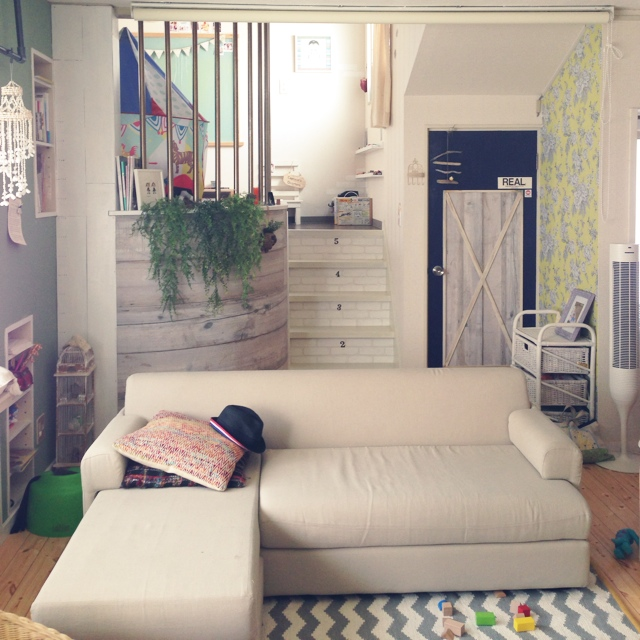 nico8さんのお部屋