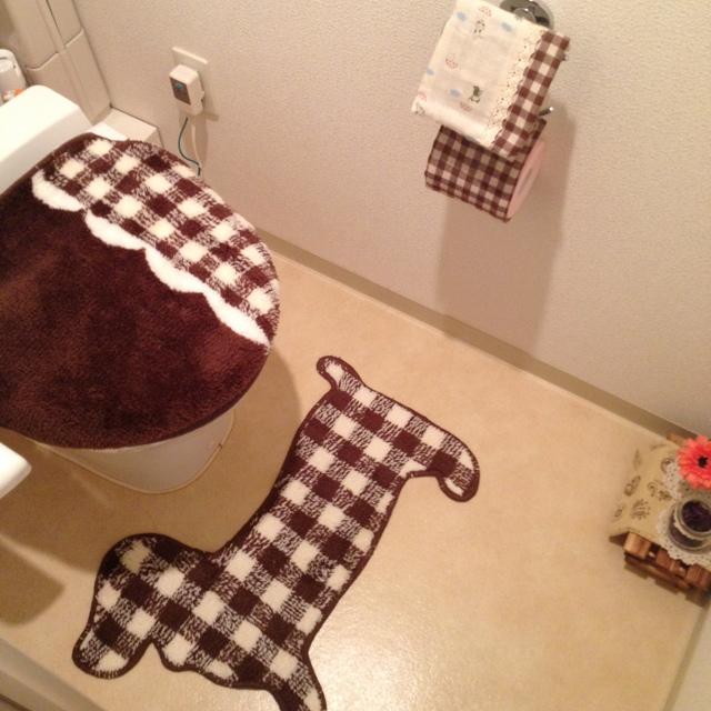 chikaさんのトイレ