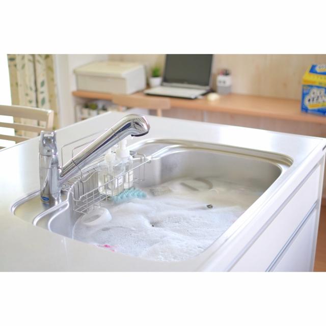 どんな場所もピカピカに☆エリアに合った掃除洗剤の探し方