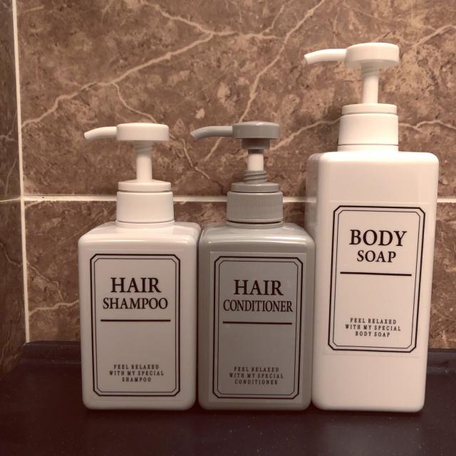 バスルームを快適空間に♪無印良品の厳選アイテム10選