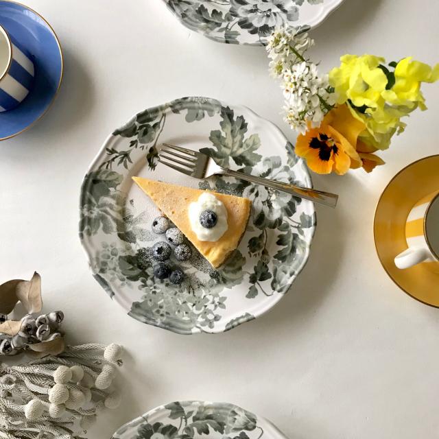 食卓に新鮮さと彩りをプラス♡IKEAのテーブルウェア10選